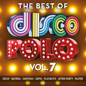Various Artists - The Best of Disco Polo vol.7