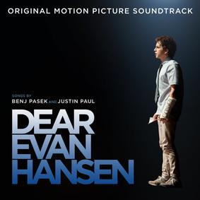 Various Artists - Dear Even Hansen