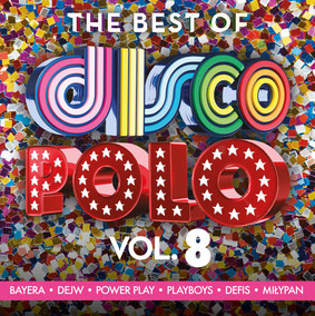 Various Artists - The Best of Disco Polo vol.8