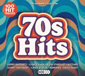 Various Artists - Ultimate 70's Hits