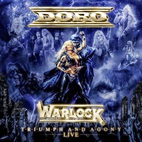 Doro, Warlock - Triumph and Agony [Live]