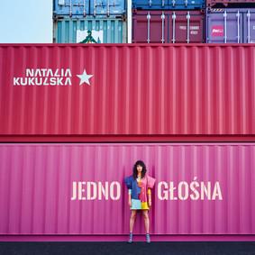 Natalia Kukulska - Jednogłośna EP