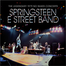 Bruce Springsteen, E Street Band - The Legendary 1979 No Nukes Concerts [DVD]