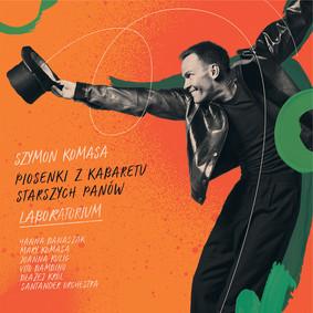Various Artists - Piosenki z Kabaretu Starszych Panów. Laboratorium