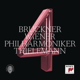 Christian Thielemann, Wiener Philharmoniker - Bruckner: Symphony No.4 in E-flat Major, WAB 104 (Edition Haas)
