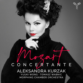 Aleksandra Kurzak - Mozart Concertante