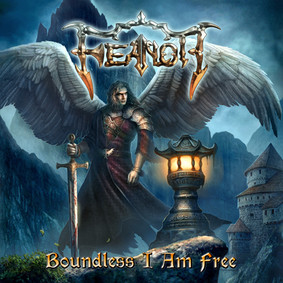 Feanor - Boundless I Am Free [EP]