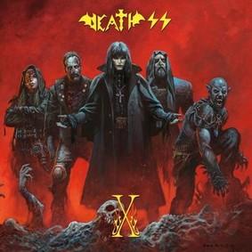 Death SS - X