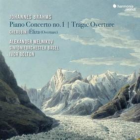 Johannes Brahms - Brahms: Piano Concerto No 1 Sinfonieorchester Basel Bolton Melnikov