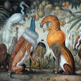 ZAÄAR - Magická Džungl'a