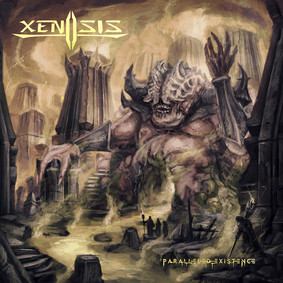 Xenosis - Paralleled Existence