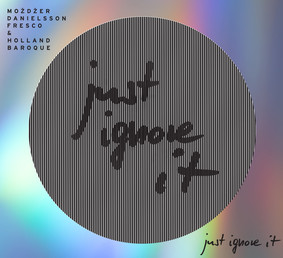 Various Artists - Just Ignore It