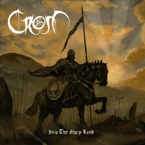 Crom - Into The Glory Land [EP]