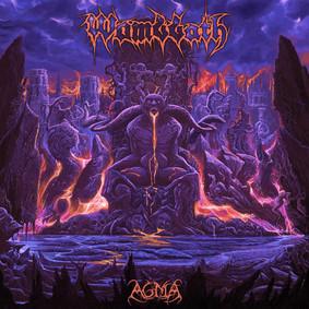 Wombbath - Agma