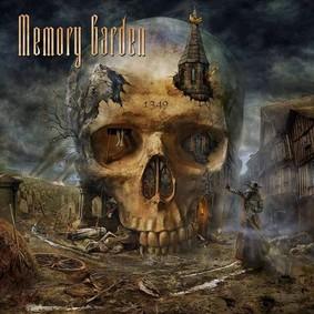 Memory Garden - 1349