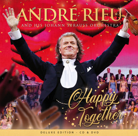 André Rieu - Happy Together