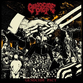 Genocide Pact - Genocide Pact
