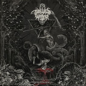Wolves' Winter - Qayin Coronatvs