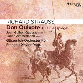 Richard Strauss - Strauss: Don Qvixote Roth Koln Queyras Zimmermann