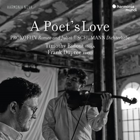 Timothy Ridout, Frank Dupre - A Poet's Love
