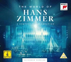 Hans Zimmer - The World of Hans Zimmer. A Symphonic Celebration [Blu-ray]