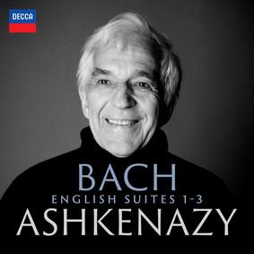 Vladimir Ashkenazy - Bach English Suites 1-3