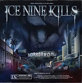 Ice Nine Kills - Welcome To Horrorwood: The Silver Scream 2