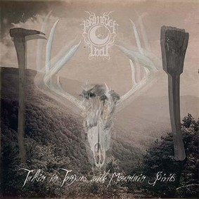 Primeval Well - Talkin' In Tongues With Mountain Spirits