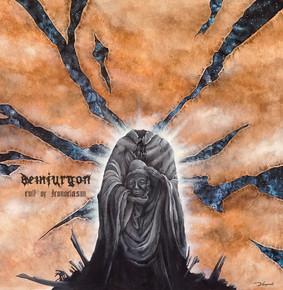 Demiurgon - Cult Of Iconoclasm [EP]