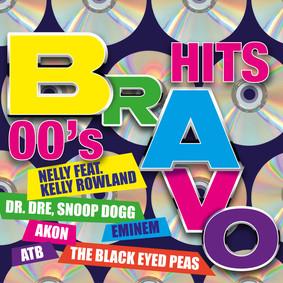 Various Artists - Bravo Hits: 00's