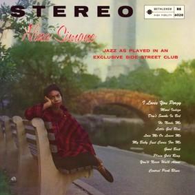 Nina Simone - Little Girl Blue (2021 - Stereo Remastered)