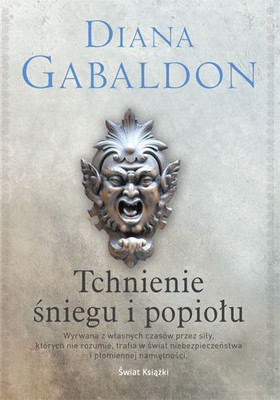 Diana Gabaldon - Tchnienie Śniegu i Popiołu / Diana Gabaldon - Breath of snow and ashes
