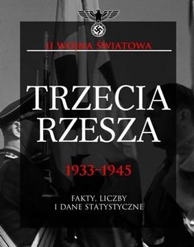 Chris McNab - Trzecia Rzesza 1933-1945