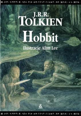 J.R.R. Tolkien - Hobbit