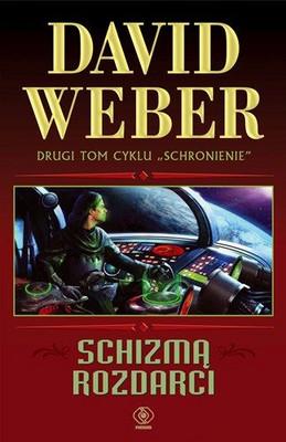 David Weber - Schizmą rozdarci / David Weber - By Schism Rent Asunder