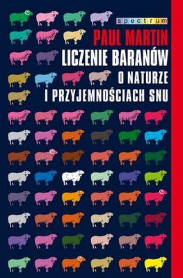 Paul Martin - Liczenie baranów / Paul Martin - Counting Sheep