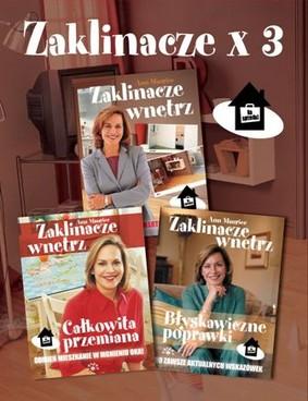 Anna Maurice - Zaklinacze x 3