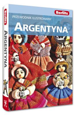 Argentyna. Przewodnik Ilustrowany