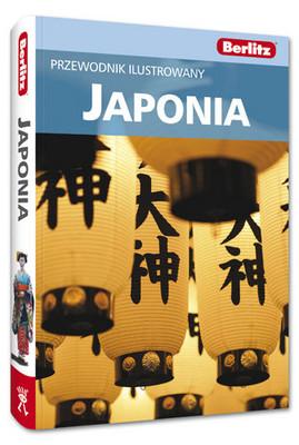 Japonia. Przewodnik Ilustrowany