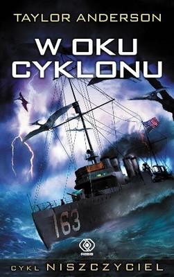 Taylor Anderson - W Oku Cyklonu / Taylor Anderson - Eye Of the Storm