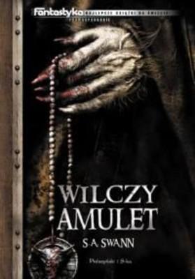 Ingo Swann - Wilczy Amulet / Ingo Swann - Wolf's Cross