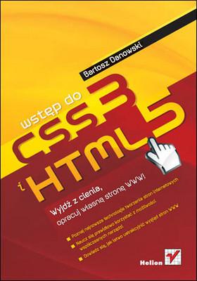 Bartosz Danowski - Wstęp do HTML5 i CSS3