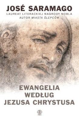 Jose Saramago - Ewangelia według Jezusa Chrystusa / Jose Saramago - O Evangelho Segundo Jesus Cristo
