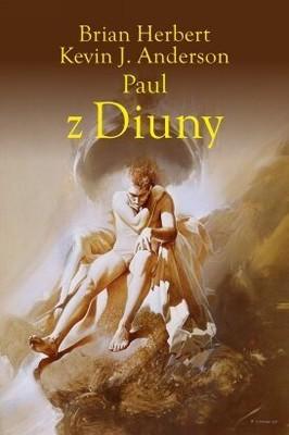 Brian Herbert, Kevin J. Anderson - Paul z Diuny