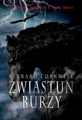 Bernard Cornwell - Zwiastun burzy / Bernard Cornwell - The Pale Horseman