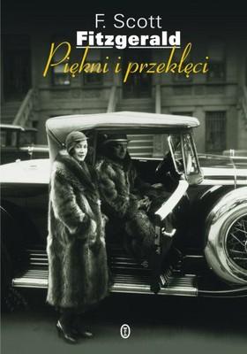 F. Scott Fitzgerald - Piękni i przeklęci / F. Scott Fitzgerald - The Beautiful and Damned