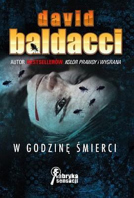 David Baldacci - W godzinę śmierci / David Baldacci - Hour Game