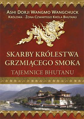 Ashi Dorji Wangmo Wangchuck - Skarby Królestwa Grzmiącego Smoka