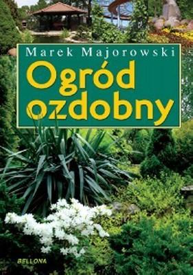 Marek Majorowski - Ogród ozdobny