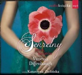 Vanessa Diffenbaugh - Sekretny język kwiatów / Vanessa Diffenbaugh - The Language of Flowers